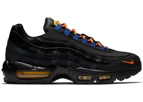 Air Max 95 LA vs. NYC