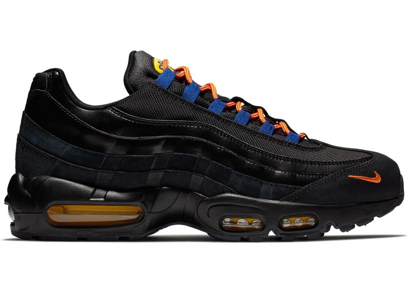 detailing 664cd 1db83 Buy Nike Air Max 95 Shoes   Deadstock Sneakers
