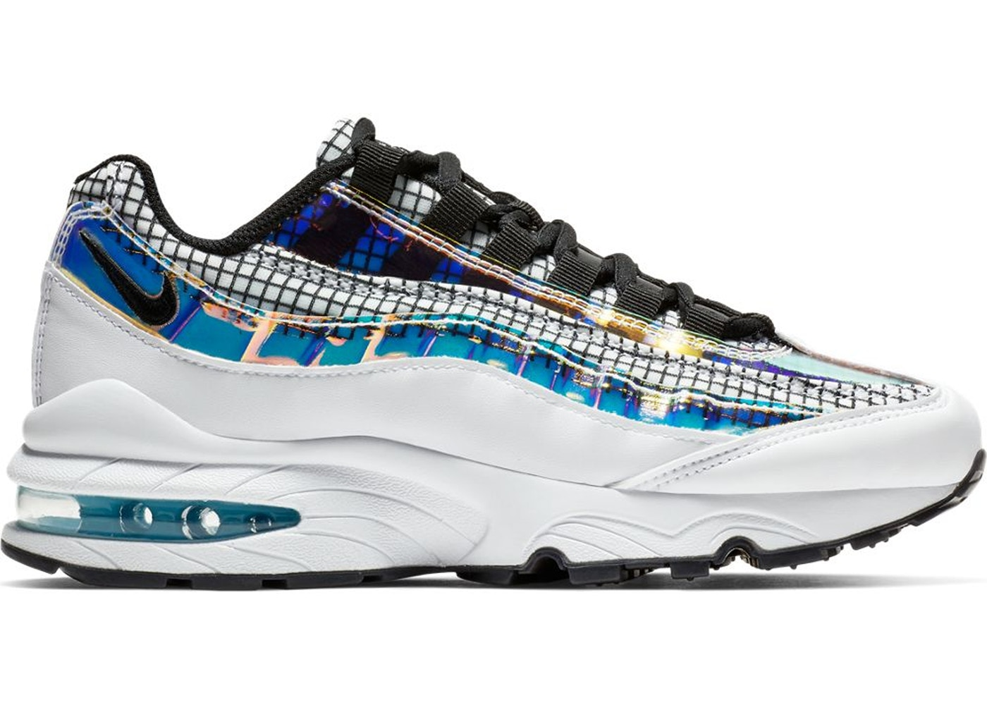 ae2fad137b Nike Air Max 95 Shoes - Lowest Ask