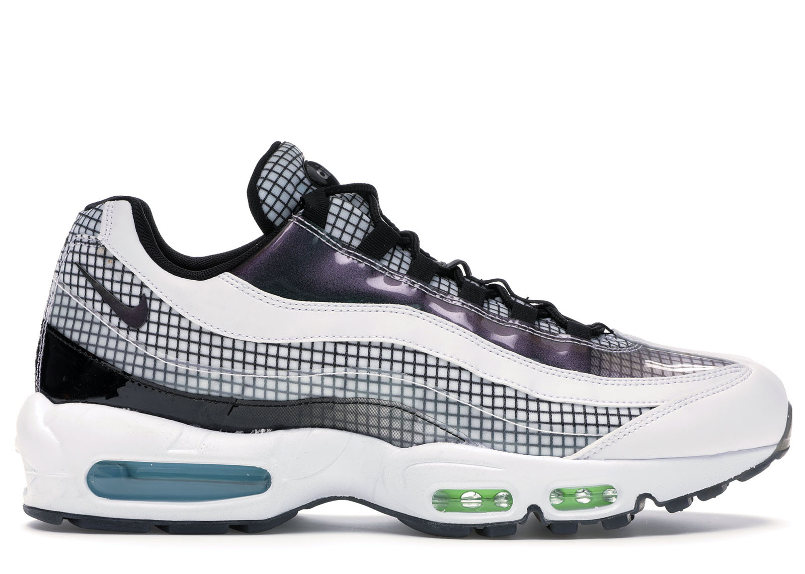 Nike Air Max 95 Shoes New Highest Bids