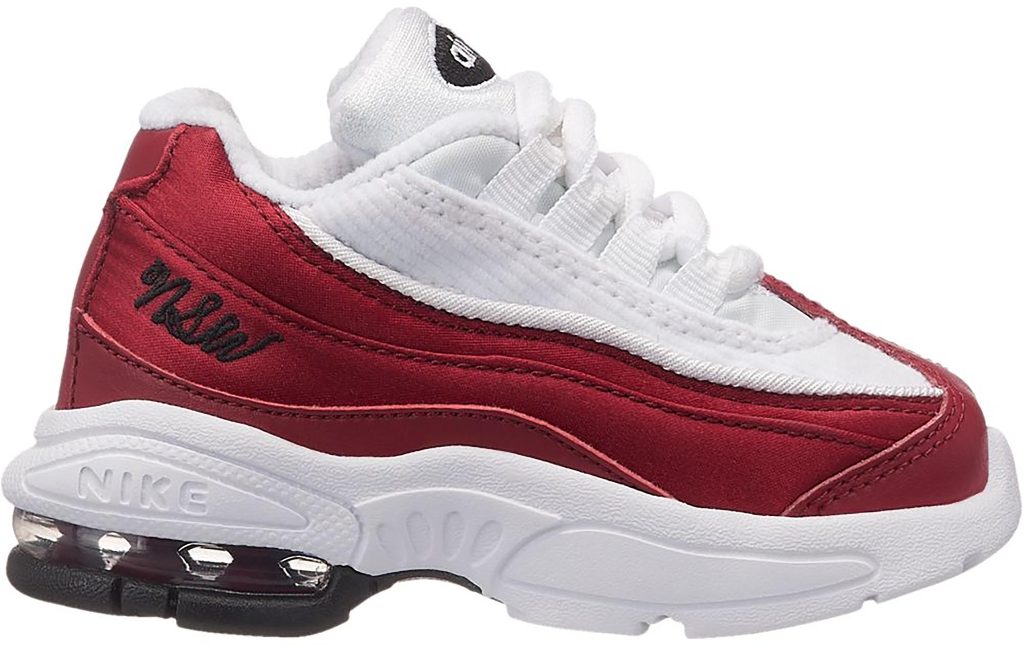 Nike Air Max 95 LX Red Crush (TD