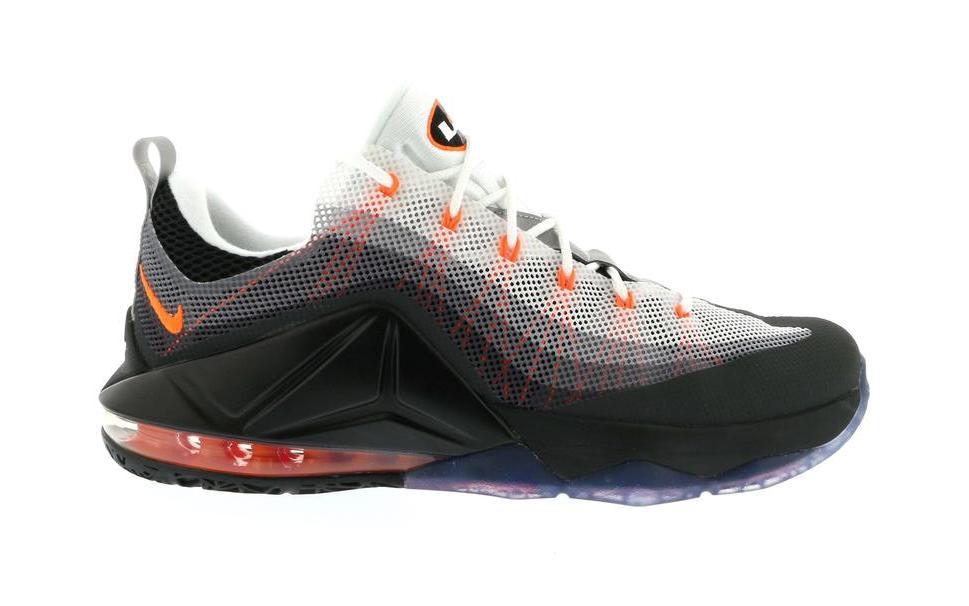Nike Air Max 95 LeBron 12 Low - 812560-081