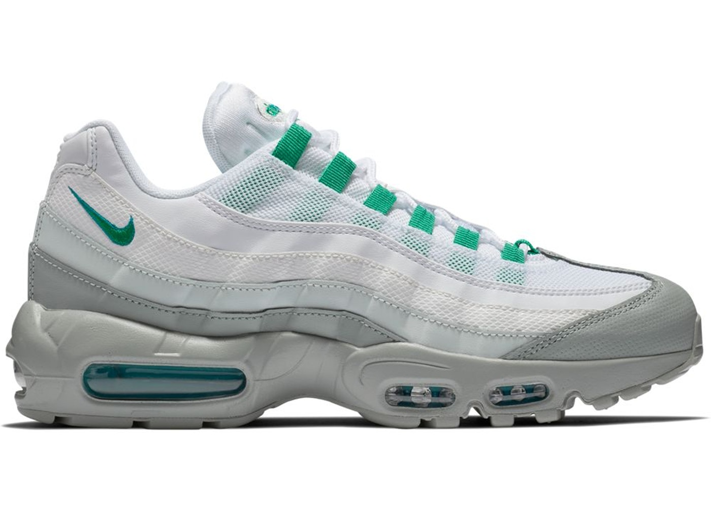 wholesale dealer 73187 d3c4d Buy Nike Air Max 95 Shoes & Deadstock Sneakers