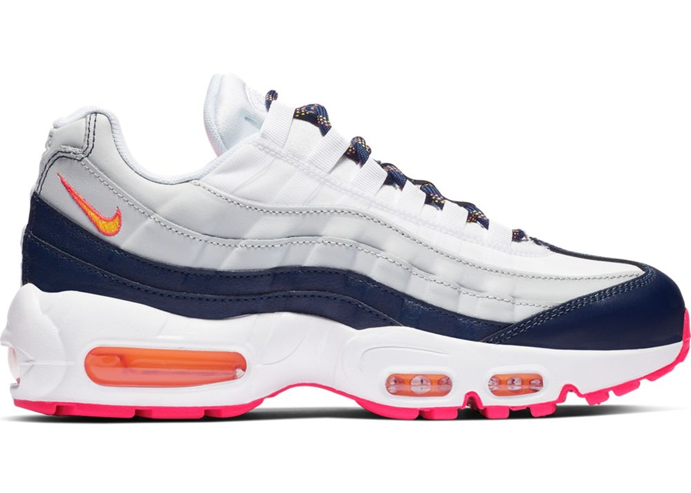 07fdebdc09 Nike Air Max 95 Shoes - Release Date