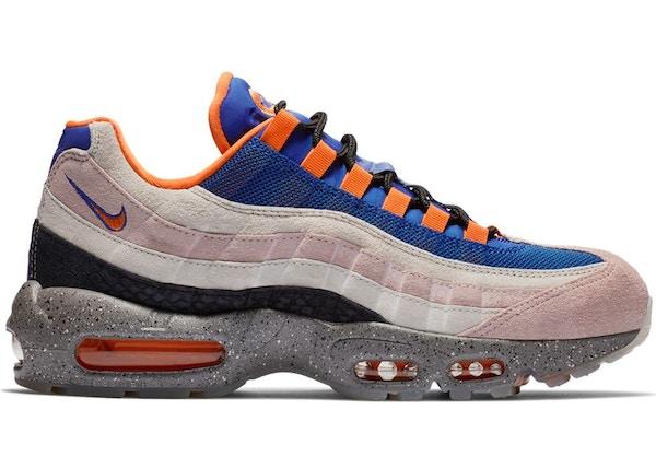 e65da0d40edf Buy Nike Air Max 95 Shoes   Deadstock Sneakers