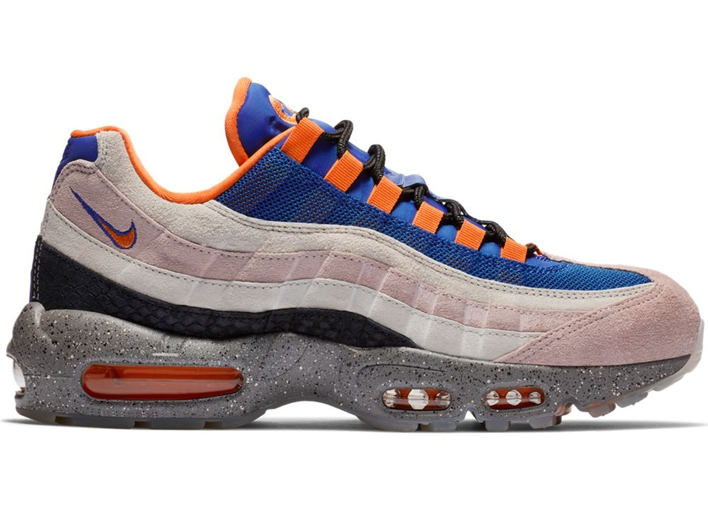 official photos e3201 e1f1b Buy Nike Air Max 95 Shoes  Deadstock Sneakers