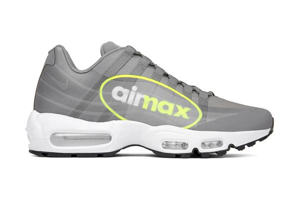 Air Max 95 NS Big Logo Neon