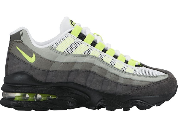 buy online 8a776 59fe1 Air Max 95 Neon 2015 (GS)