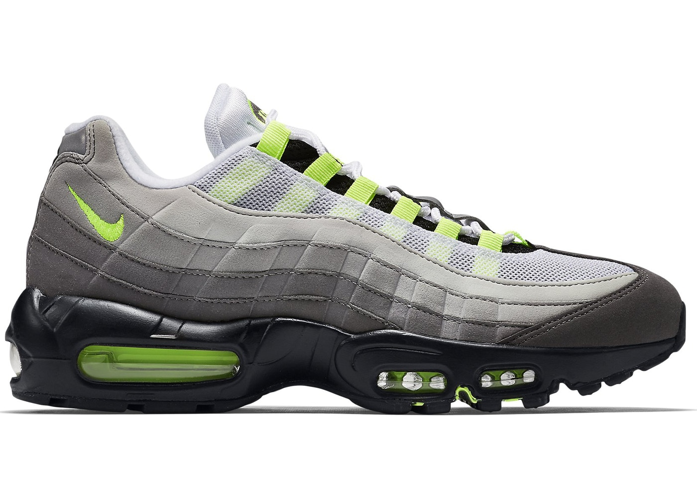 newest 41eb1 bca80 Air Max 95 Neon (2018)