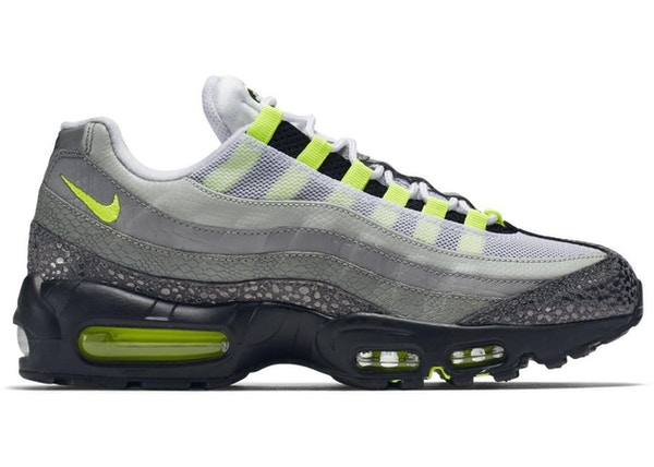 first rate 24389 bd78c Air Max 95 Neon Safari - 759986-071