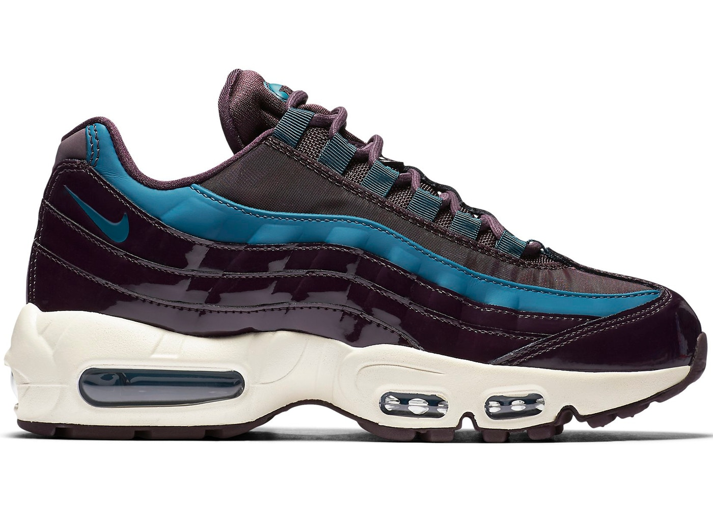 meet 18162 44225 Sell. or Ask. Size  7.5W. View All Bids. Air Max 95 Nocturne Port Wine ...