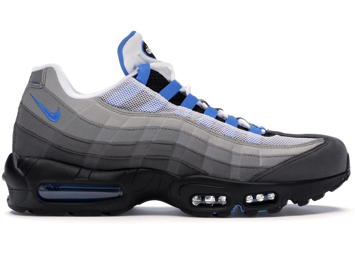 detailing 2516a 39daf Buy Nike Air Max 95 Shoes   Deadstock Sneakers