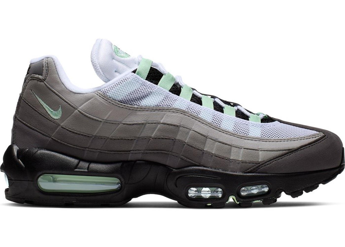 sports shoes e689e c392e Sell. or Ask. Size  12.5. View All Bids. Air Max 95 OG Fresh Mint