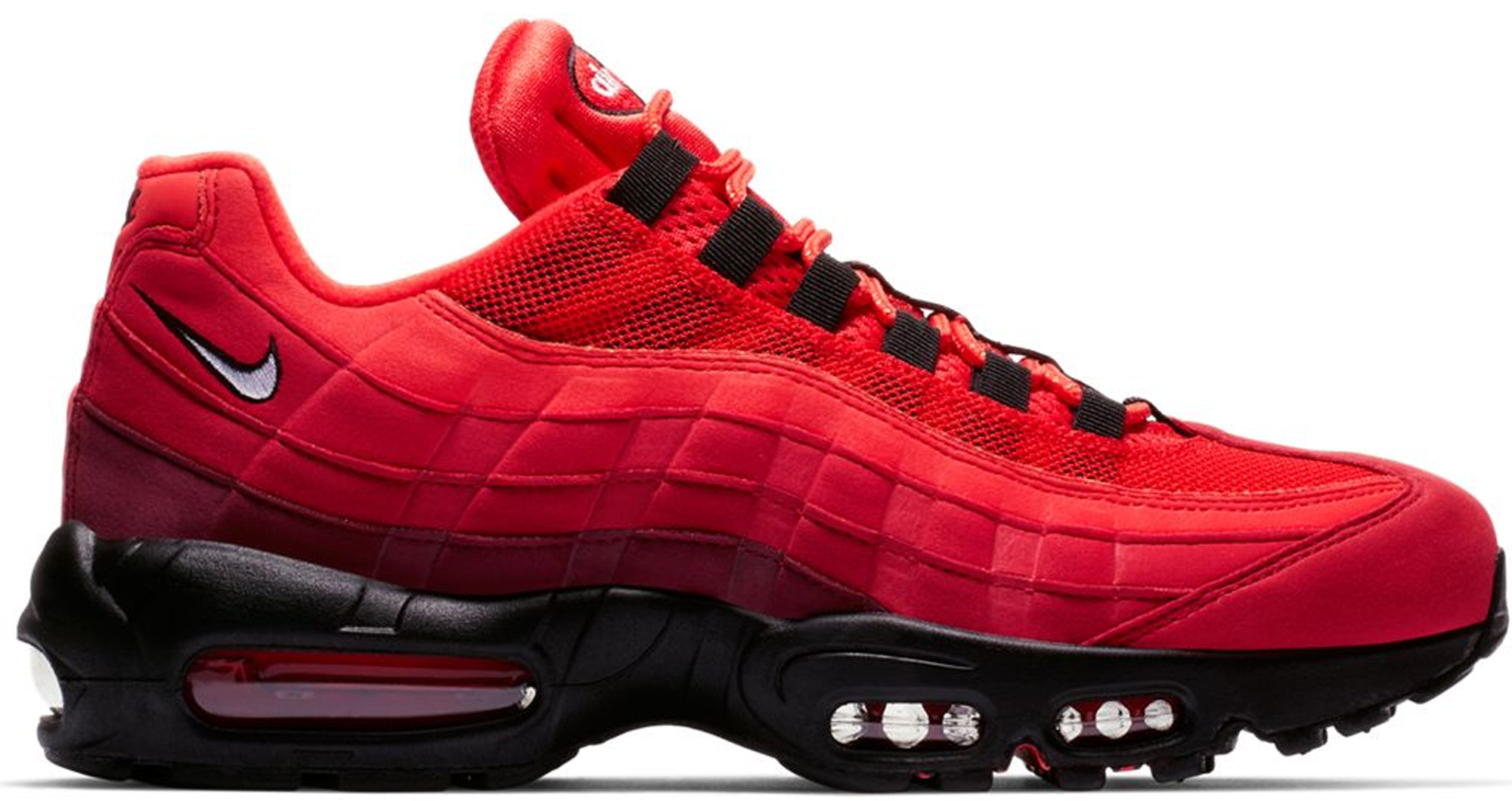 Air Max 95 OG Habanero Red