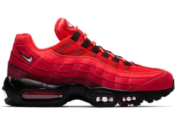 Buy Nike Air Max 95 Shoes   Deadstock Sneakers c9733ff39