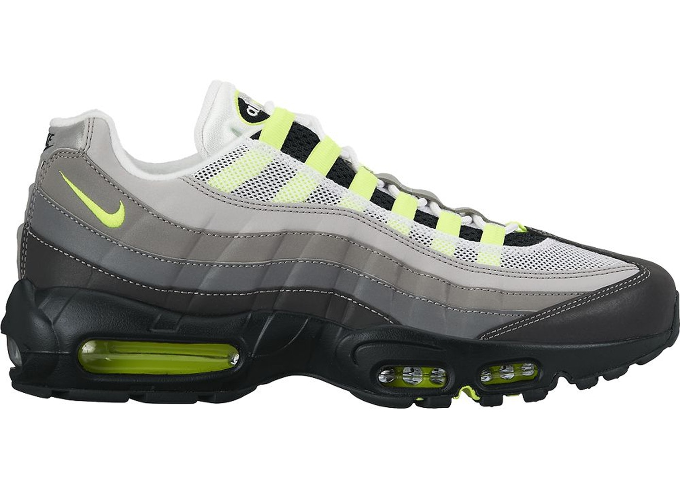 premium selection 0496c 8f483 Sell. or Ask. Size  12. View All Bids. Air Max 95 OG Neon 3M