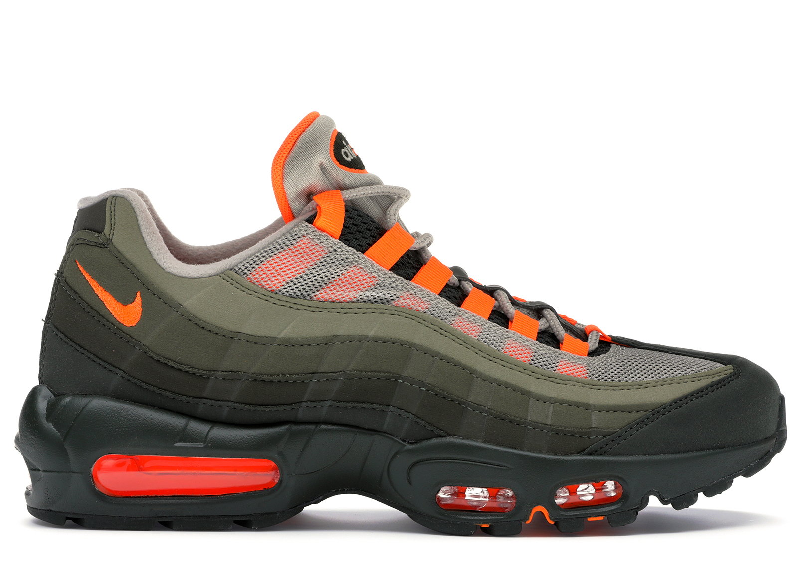 Buy Nike Air Max 95 Shoes & Deadstock Sneakers