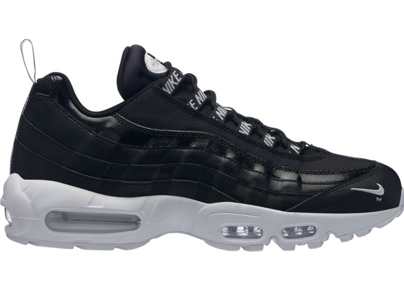 wholesale dealer ce72f 19a12 Buy Nike Air Max 95 Shoes & Deadstock Sneakers