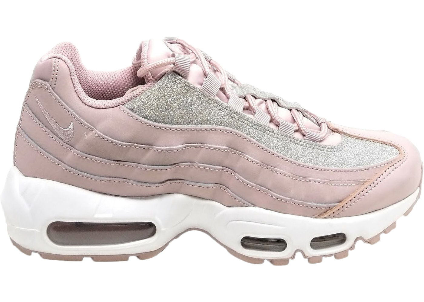 super popular d7616 5bd9a Air Max 95 Particle Rose (W) - AT0068-600