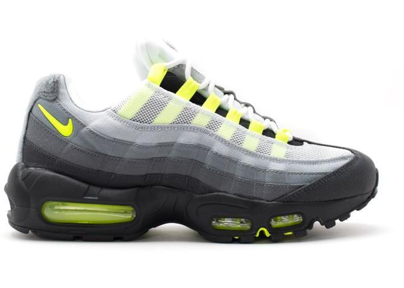 Air Max 95 Patch OG Neon 30503fe7c