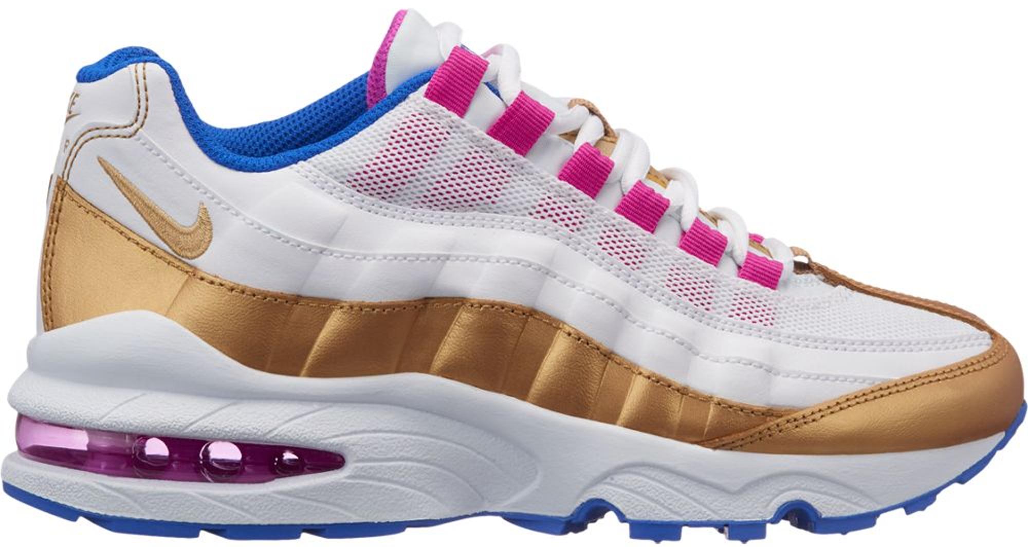 Nike Air Max 95 Peanut Butter \u0026 Jelly