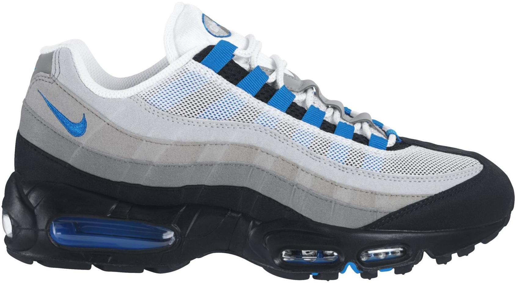 air max 95 photo blue