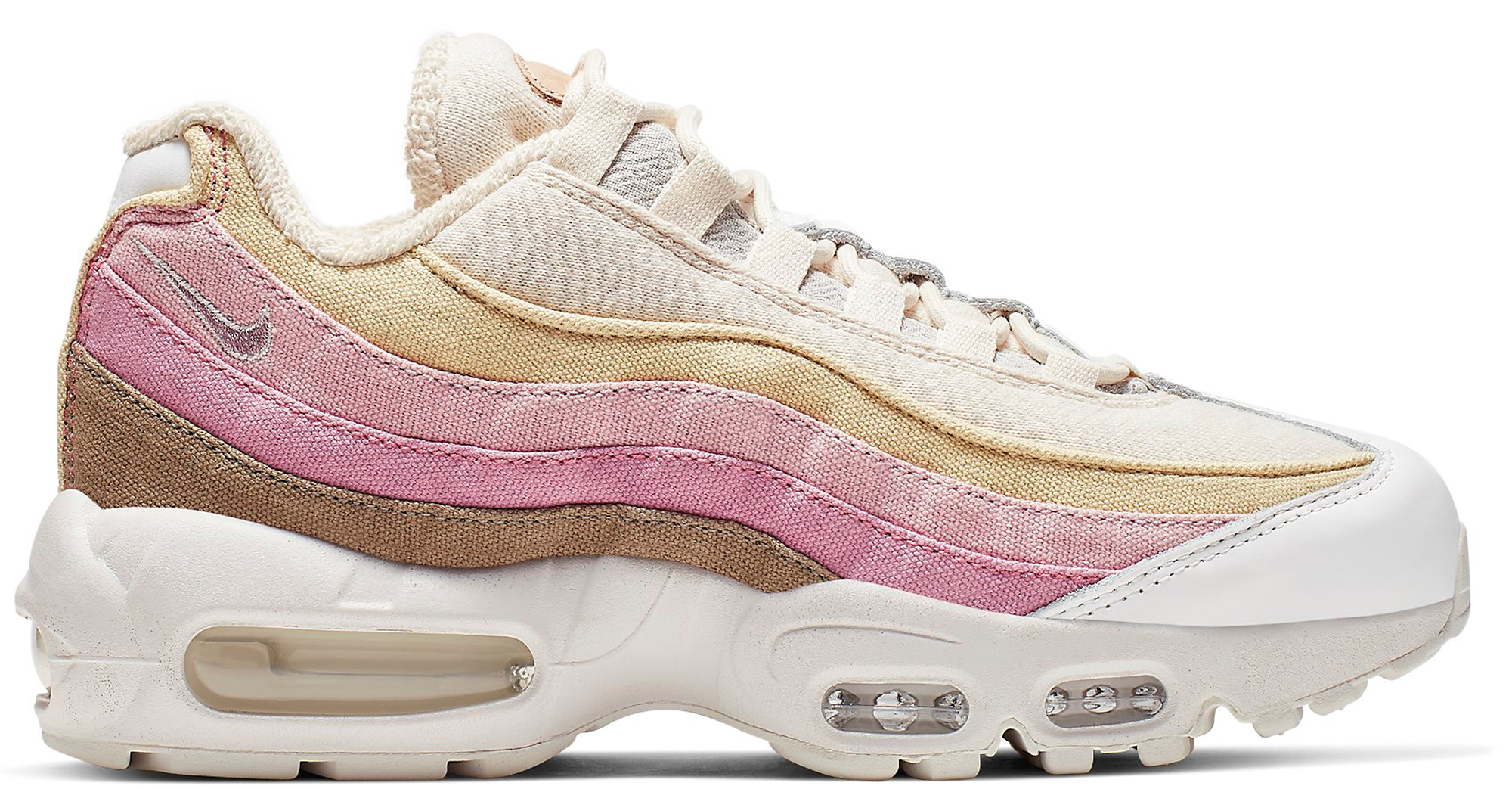 Air Max 95 Plant Color Collection Beige (W)