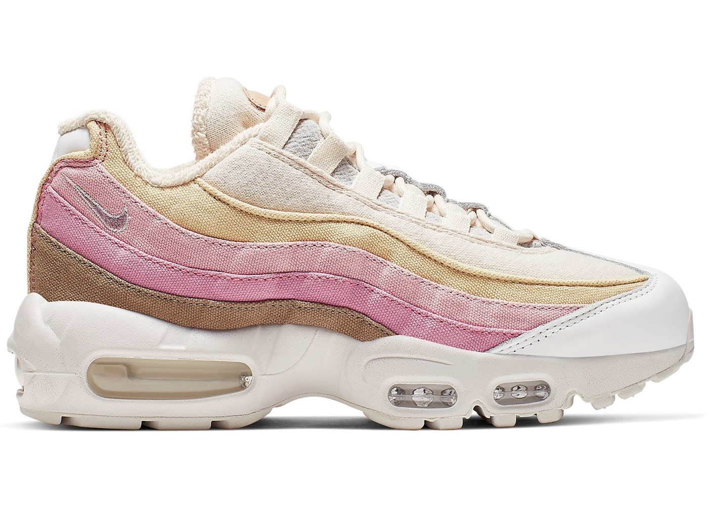 low priced 2be64 99e56 Air Max 95 Plant Color Collection Beige (W) - CD7142-700