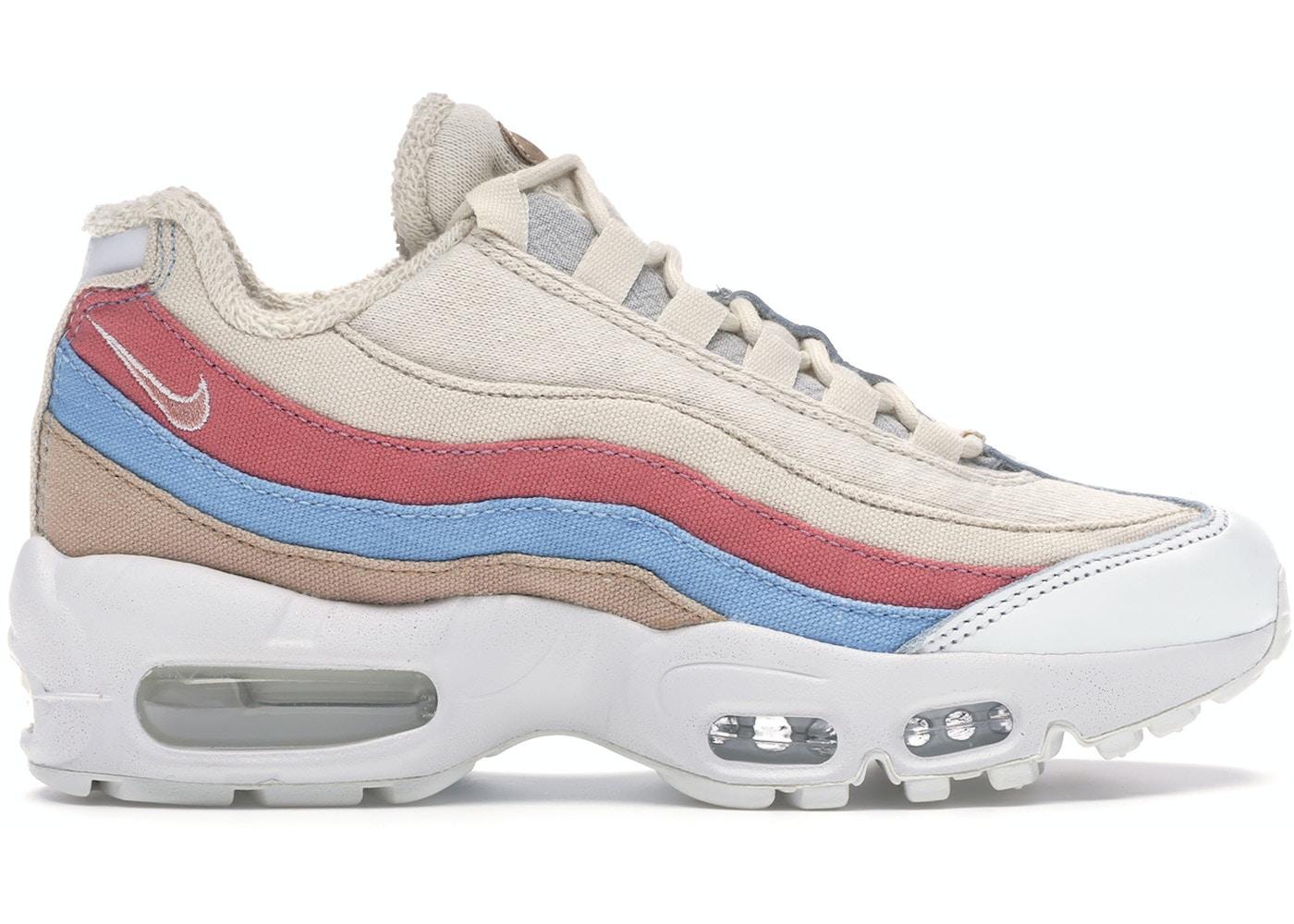 sprzedaż uk szczegóły najlepszy Buy Nike Air Max 95 Shoes & Deadstock Sneakers