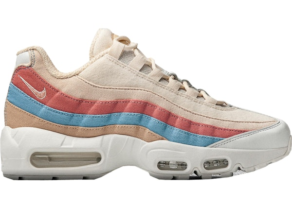 size 40 39086 e4855 Air Max 95 Plant Color Collection Multi-Color (W)