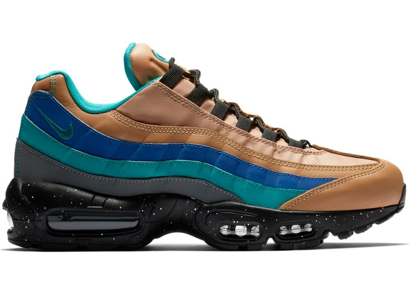 5f5003e6aa Sell. or Ask. Size: 12. View All Bids. Air Max 95 Praline Mega Blue