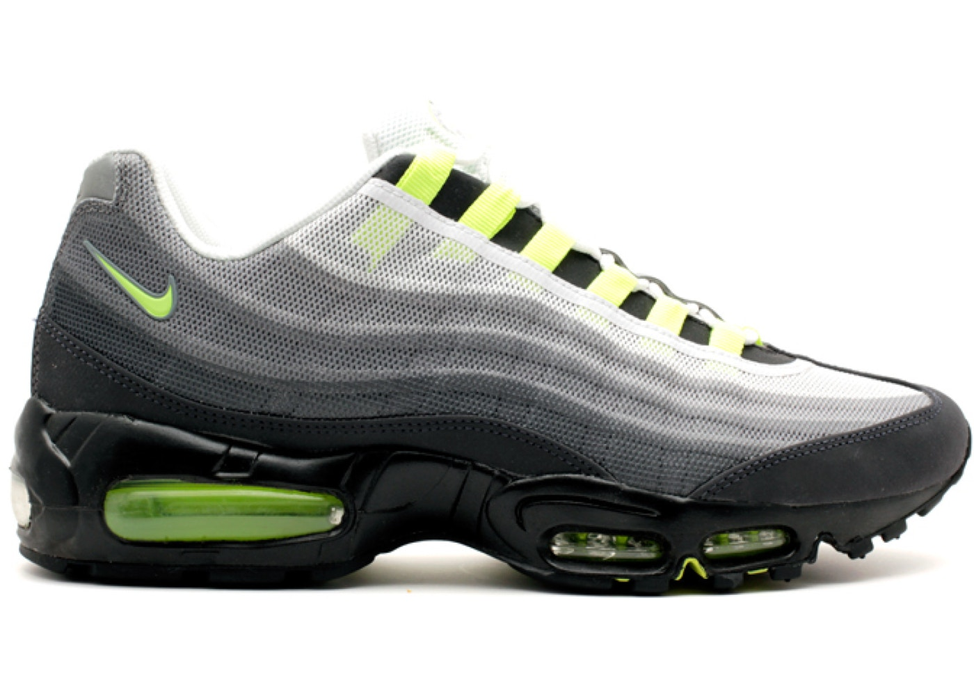 new style 6b1c8 69b6e Sell. or Ask. Size 9. View All Bids. Air Max 95 Premium Tape Neon