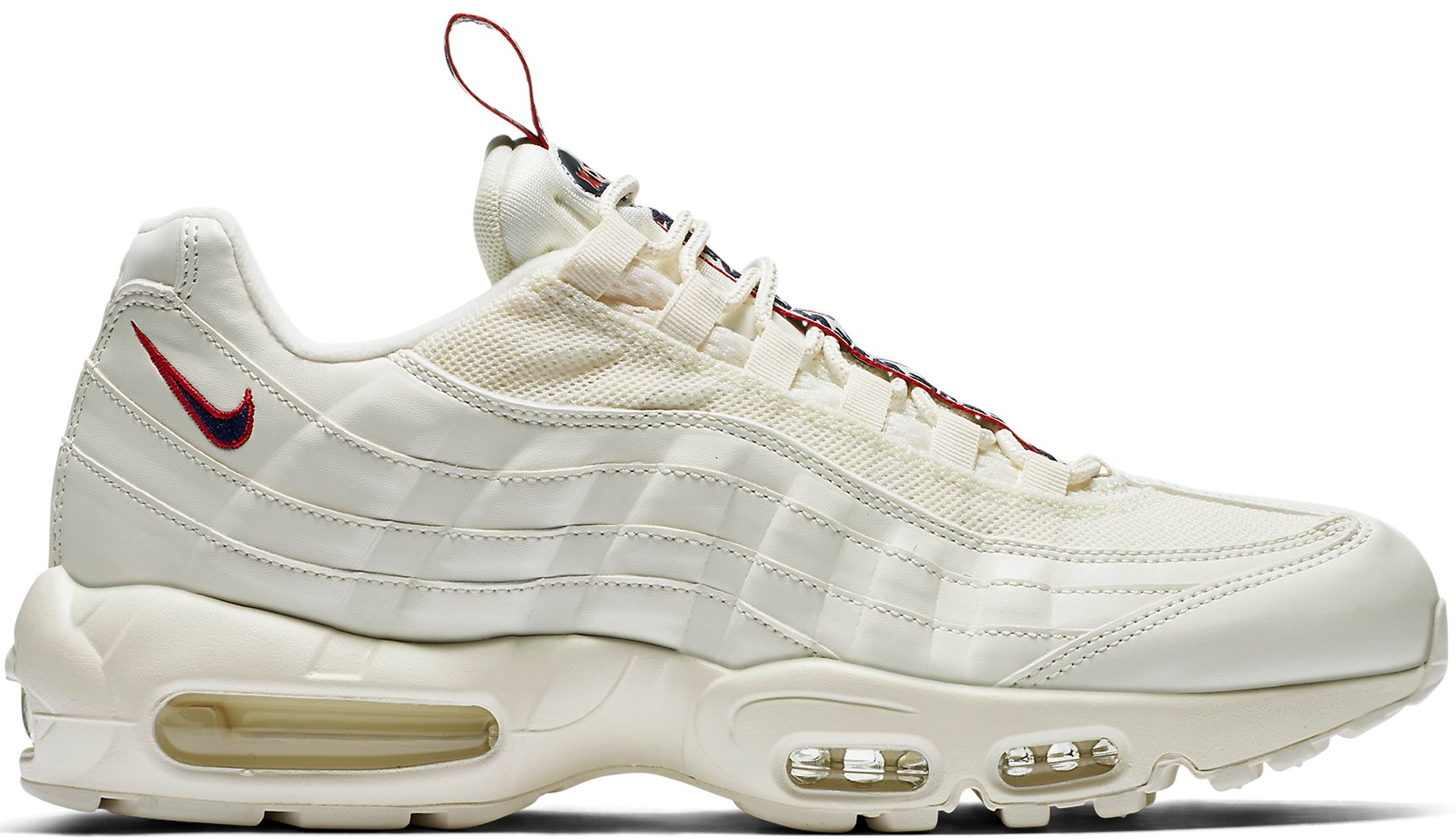 Air Max 95 Pull Tab Sail
