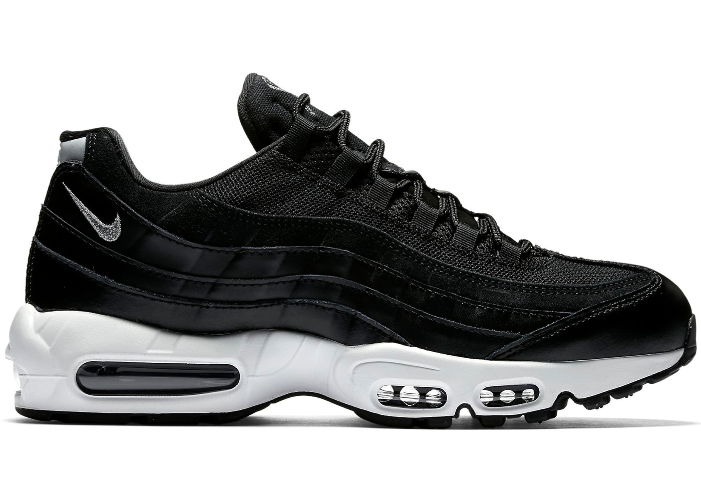 43a932a9c8892 Air Max 95 Rebel Skulls - 538416-008