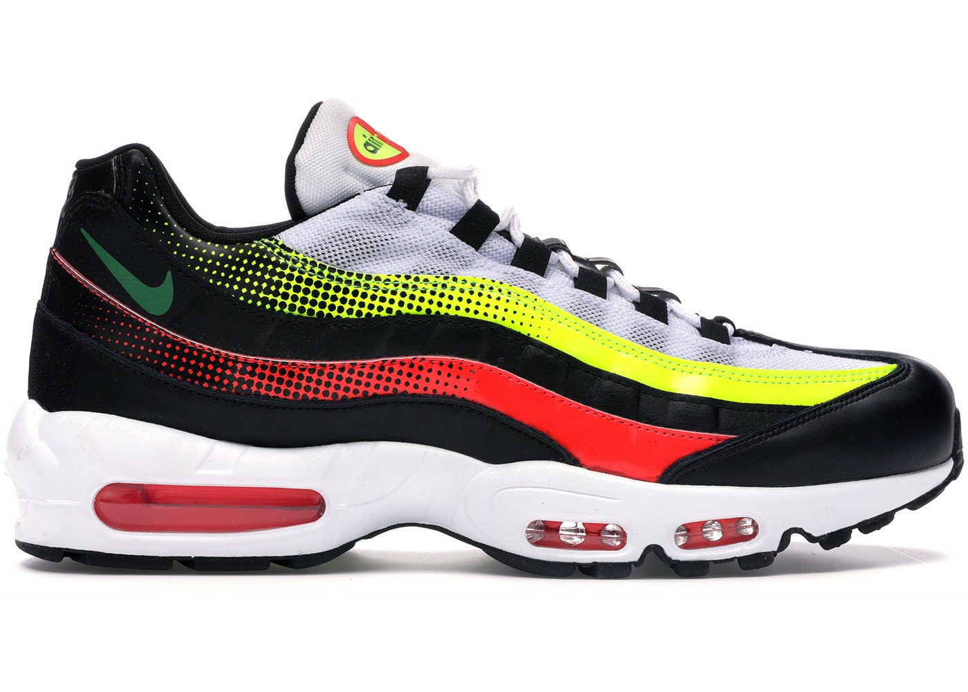 buy popular 40c95 ac909 Sell. or Ask. Size  12.5. View All Bids. Air Max 95 Retro Future