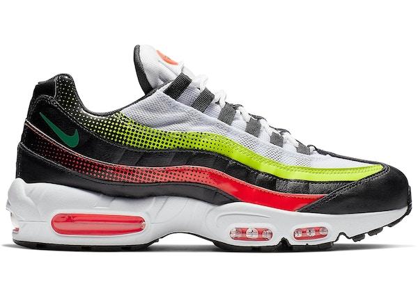692f5252e9625e Nike Air Max 95 Shoes - Release Date