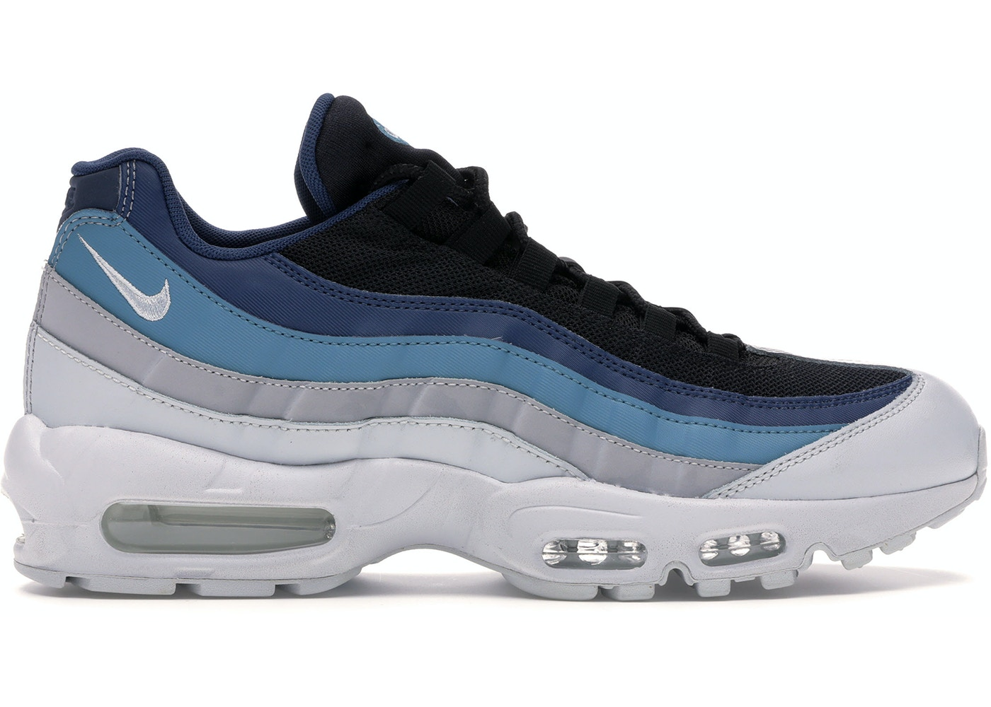 8e97f08670 Sell. or Ask. Size: 8.5. View All Bids. Air Max 95 Reverse Stash