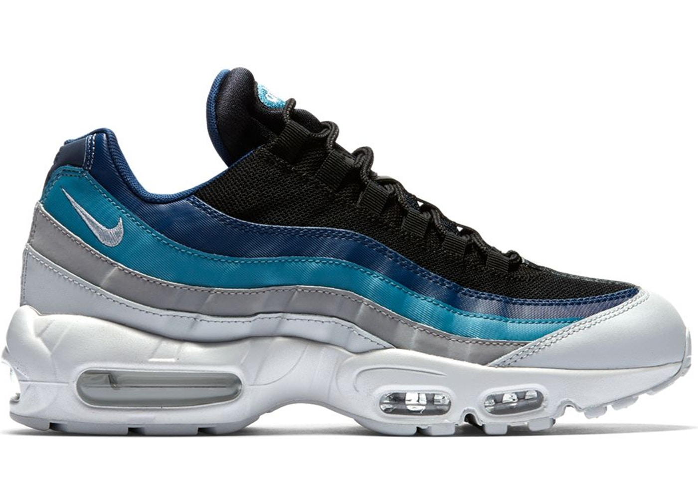 e1b1a4c9914 Air Max 95 Reverse Stash - 749766-026