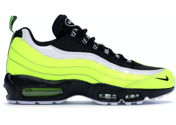 the latest 049e0 81833 Air Max 95 Reverse Volt