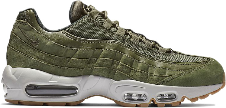 Air Max 95 SE Olive Canvas