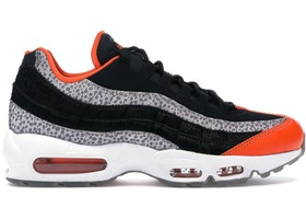 Air Max 95 Safari Keep Rippin Stop Slippin - AV7014-002 b49155849