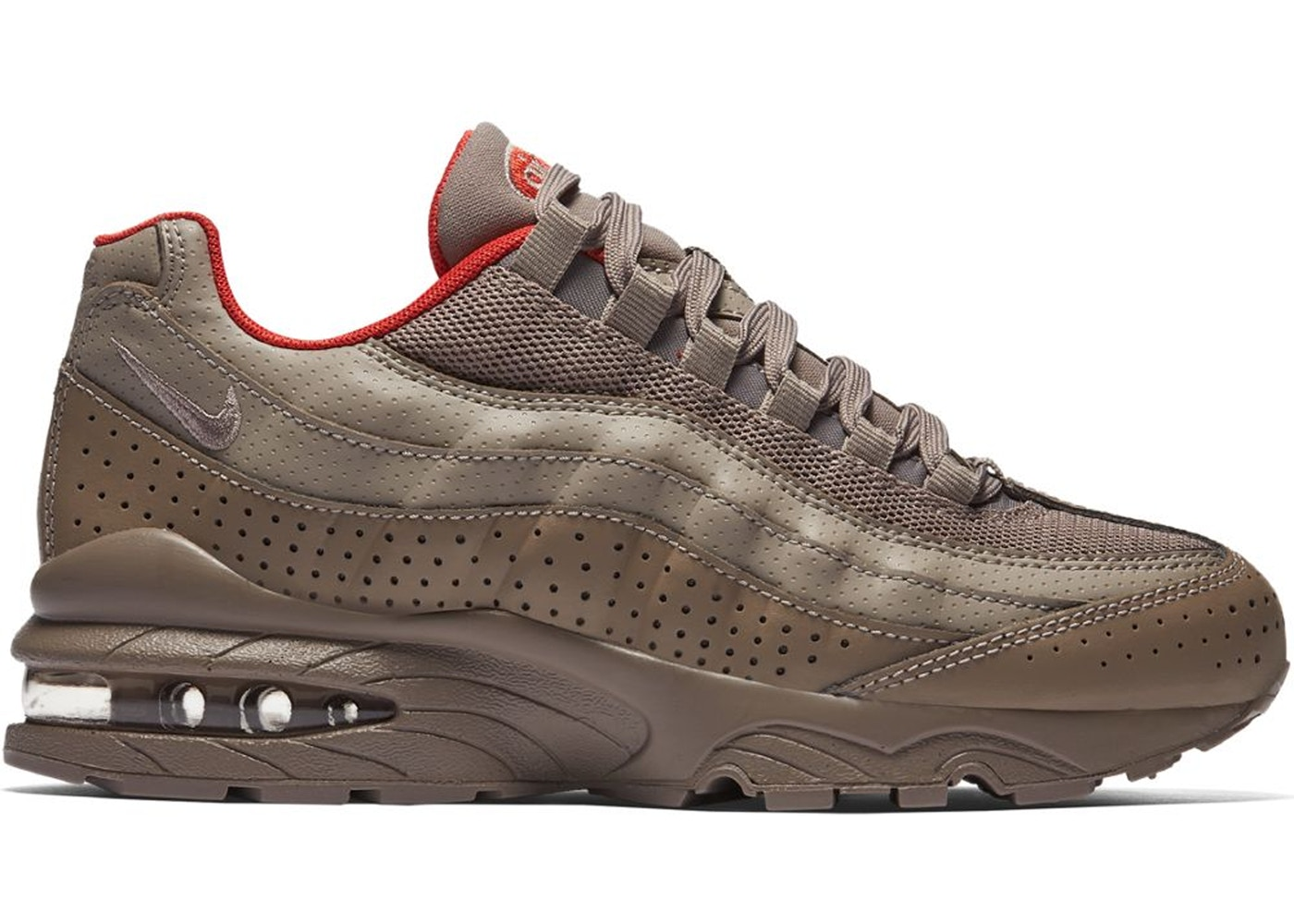 Nike Air Max 95 Shoes Lowest Ask