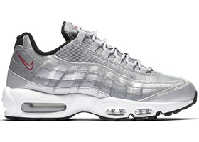 competitive price dd6a7 ef346 Air Max 95 Silver Bullet - 918359-001