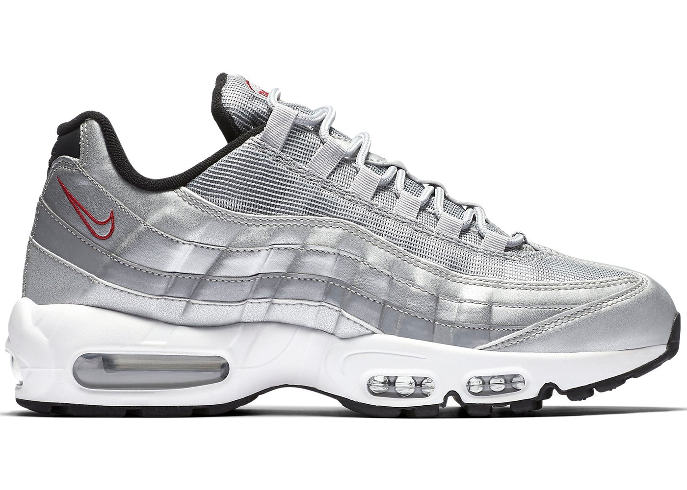1e4869598e Sell. or Ask. Size: 11. View All Bids. Air Max 95 Silver Bullet