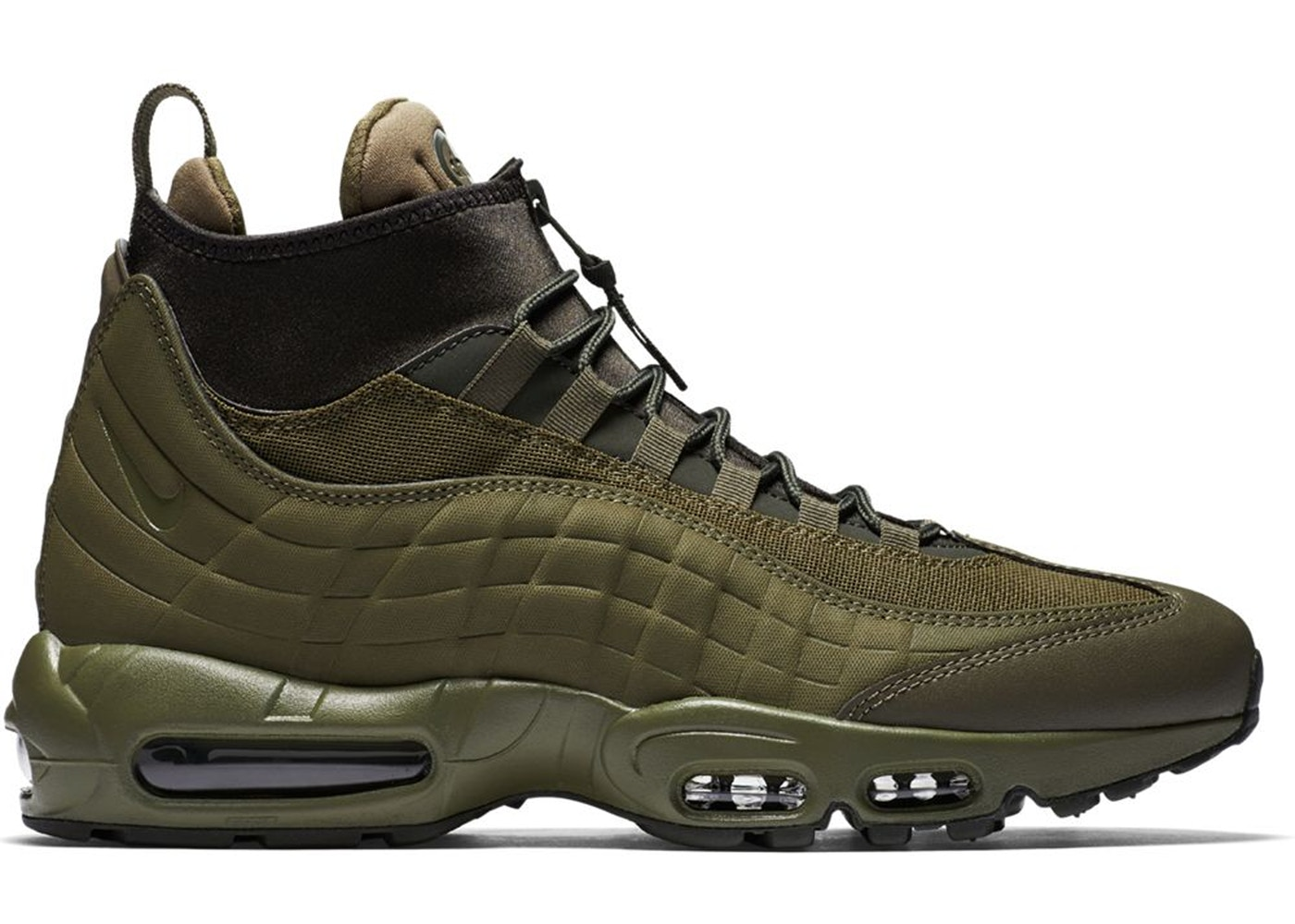 eb9b6daf03 Sell. or Ask. Size: 12. View All Bids. Air Max 95 Sneakerboot ...