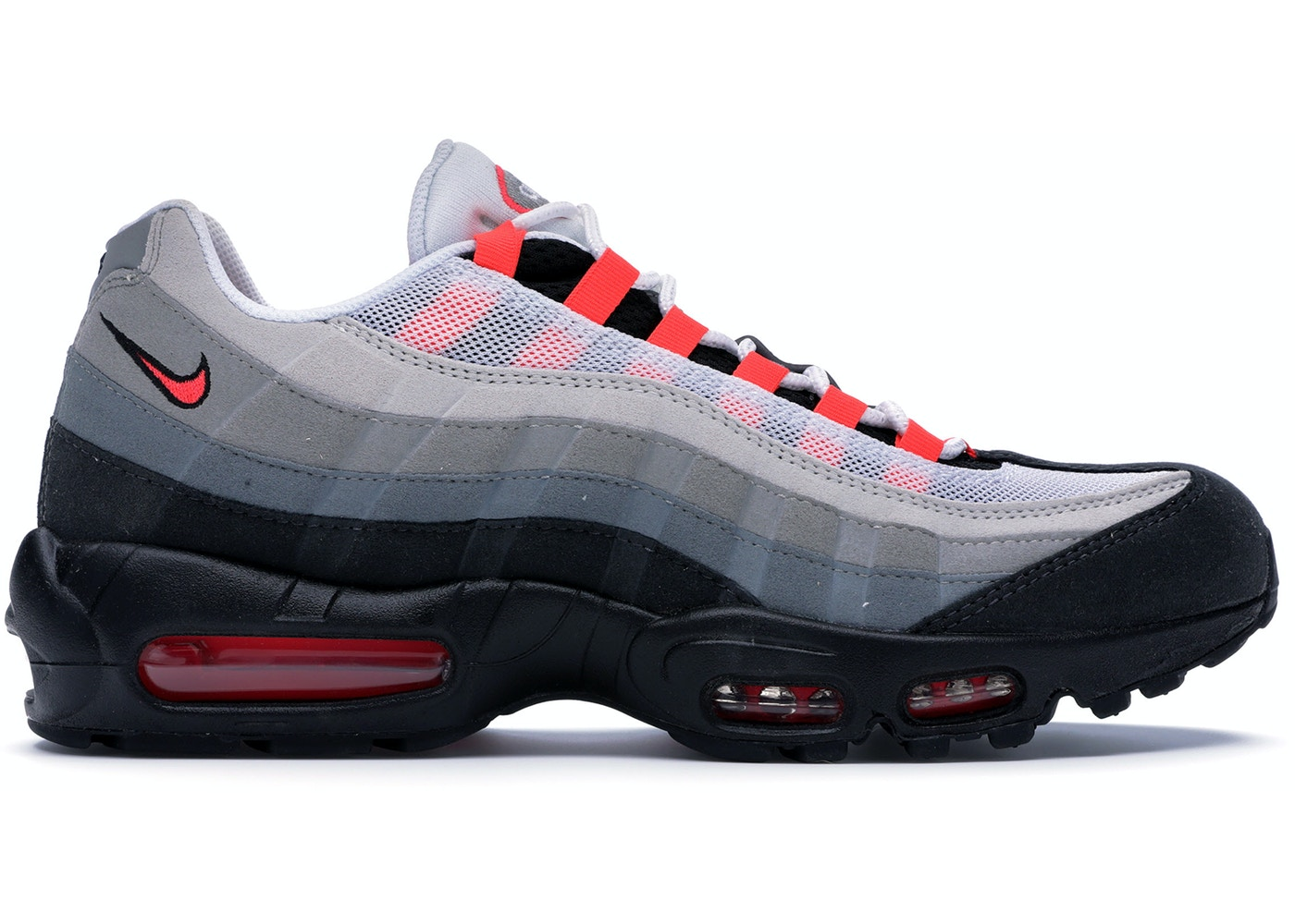 c3bd004ce886 Air Max 95 Solar Red (2011) - 609048-106