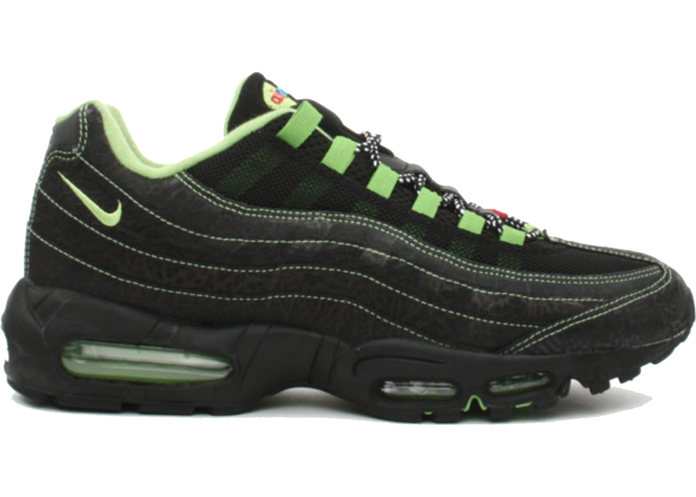 Air Max 95 Sole Collector Cowboy Special - 341350-031 72a9d1e30