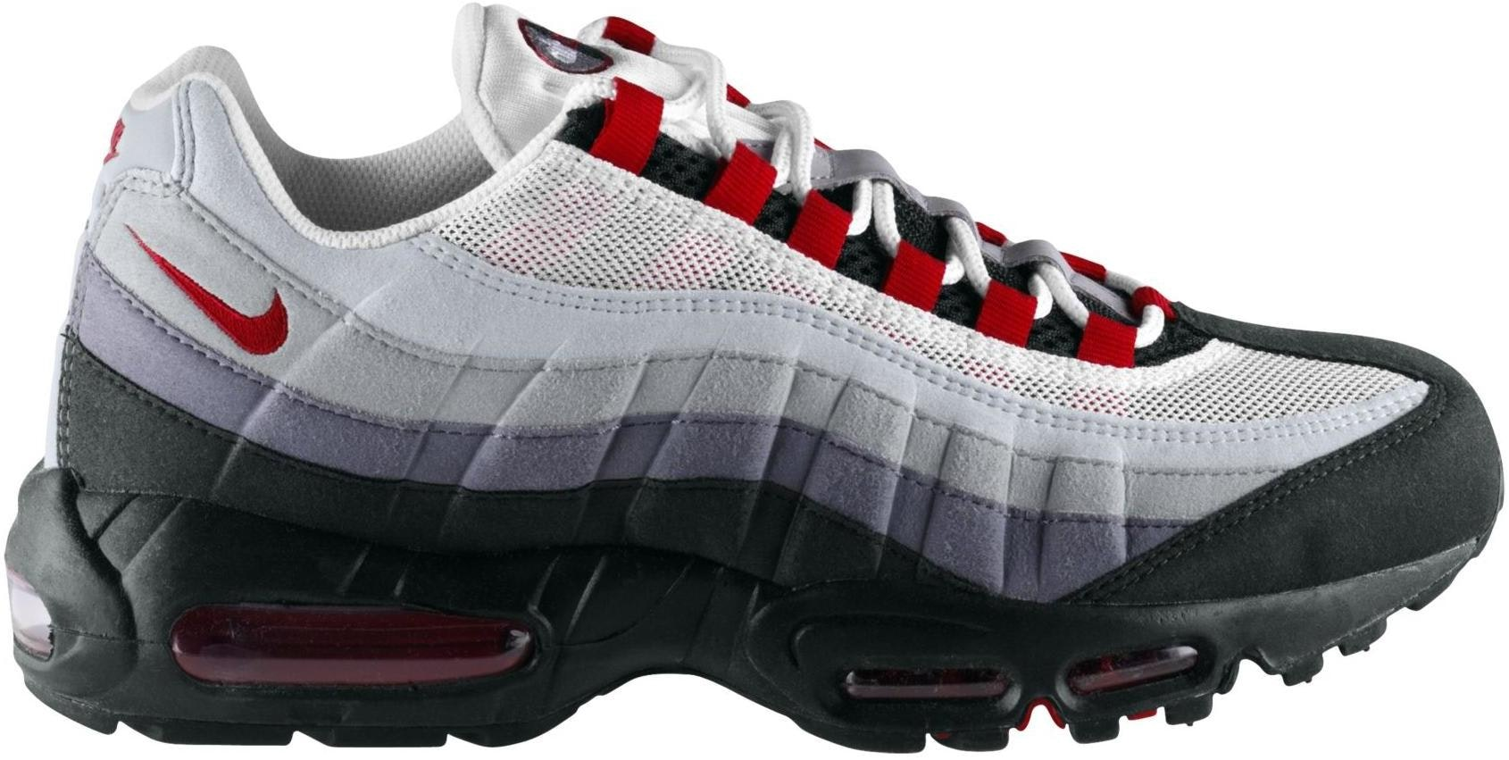 Air Max 95 Sport Red (2009)
