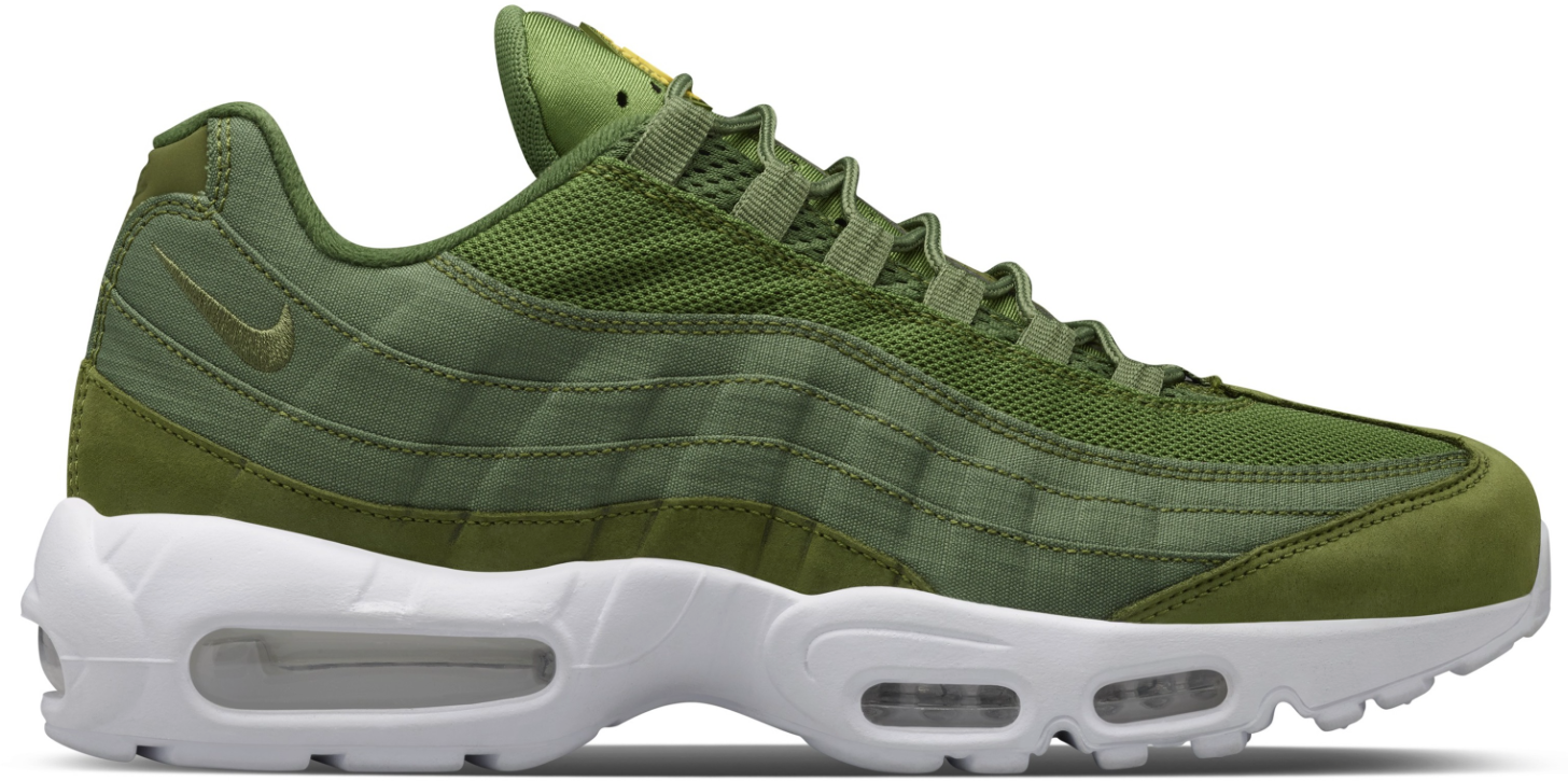 nike air max 95 olive green discount. Black Bedroom Furniture Sets. Home Design Ideas