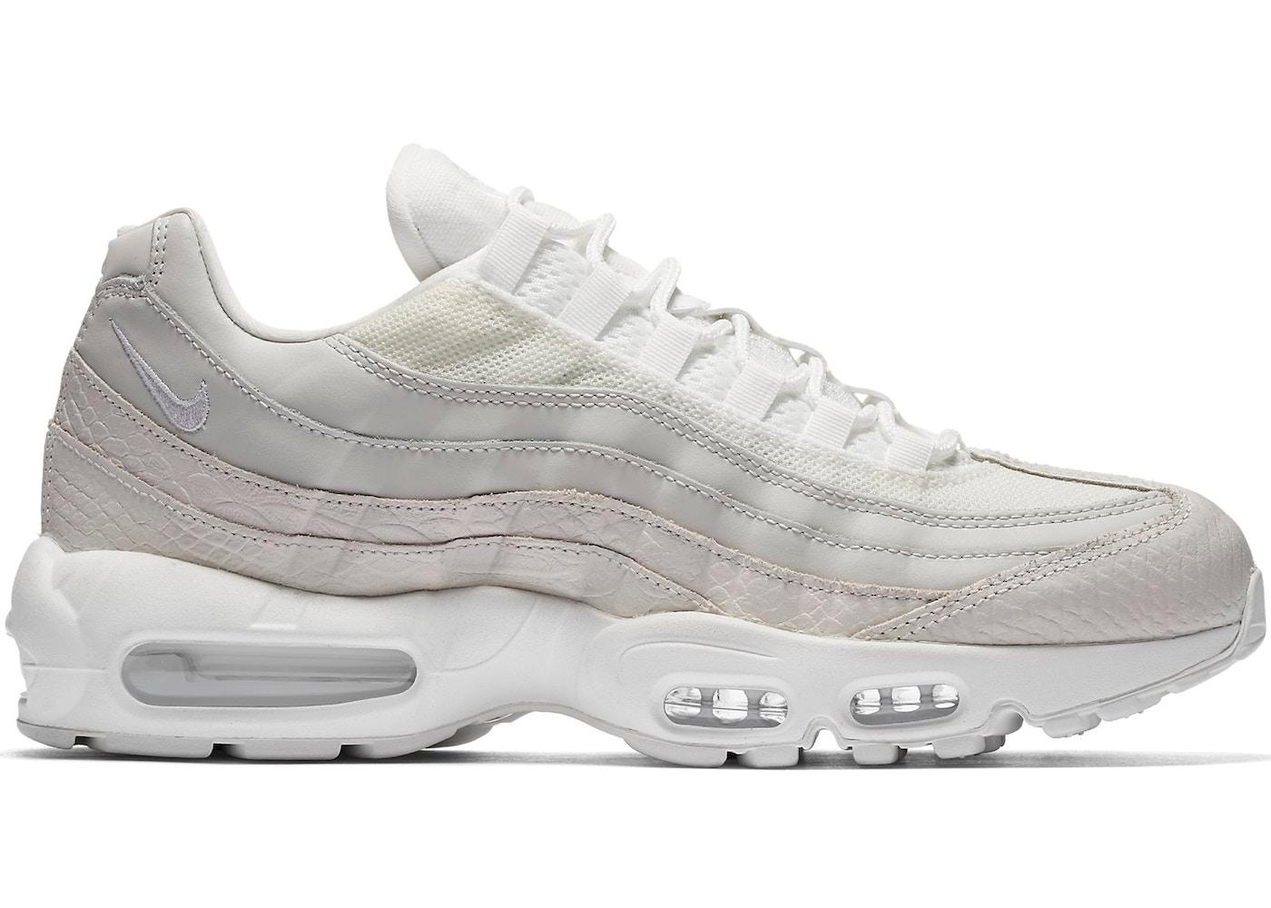 95 air max white